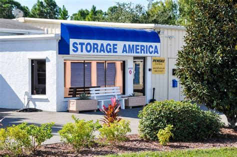 Boat Trailer Rental Punta Gorda by Self Storage Units County Punta Gorda Fl