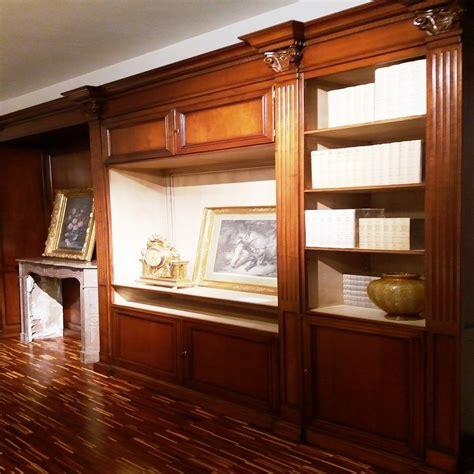 pareti attrezzate per soggiorno soggiorno busatto parete attrezzata busatto legno pareti