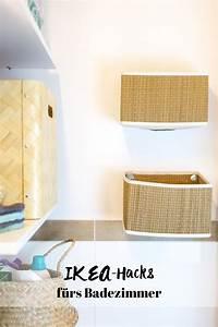 Körbe Fürs Bad : stauraum f r ein kleines badezimmer wir zeigen euch unser neues bad deko badezimmer ~ Eleganceandgraceweddings.com Haus und Dekorationen