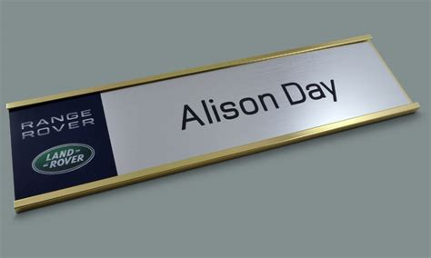 door name plates desk name plates door name plates badgemaster