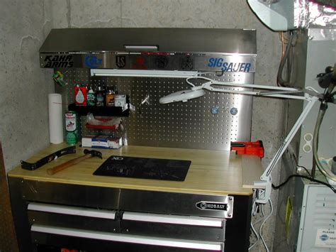 unofficial product review kobalt workbench  pics