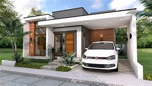 Pin, On, One, Storey, House, Plans