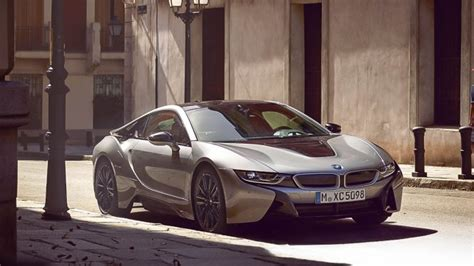 Bmw I8 Specs, Range, Performance 0-60 Mph