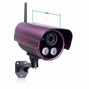 H 264 Video Onvif 1080p Megapixel Wireless Ip Camera