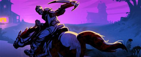 Realm Royale Closed Beta Starts Next Week On Ps4 And Xbox