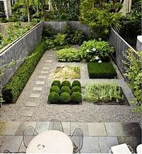 gravel garden design ideas The New Gravel Backyard: 10 Inspiring Landscape Designs ...