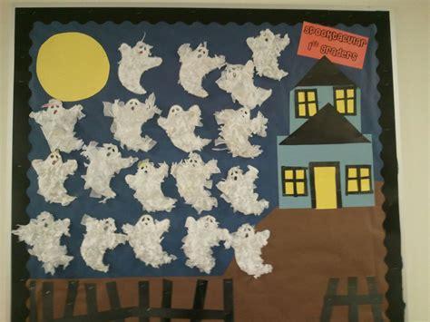 halloween bulletin boards preschool our bulletin board school ideas 944