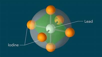 Perovskite Solar Cells Cell Explain Efficiency Atomic