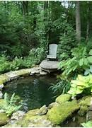 Eden Outdoor Living Round Rock by 67 Cool Backyard Pond Design Ideas DigsDigs