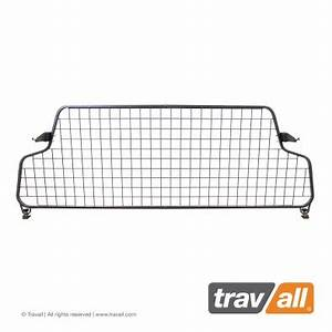 travallr guard for land rover discovery 2 1998 2004 With custom land rover discovery