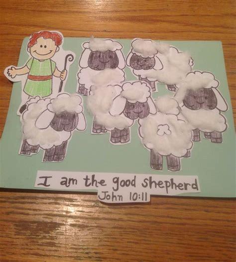 shepherd david bible craft by let bible crafts by 678 | 06372c51c70e8c19c423dac01ec2b1a9 david shepherd craft jesus is our shepherd craft