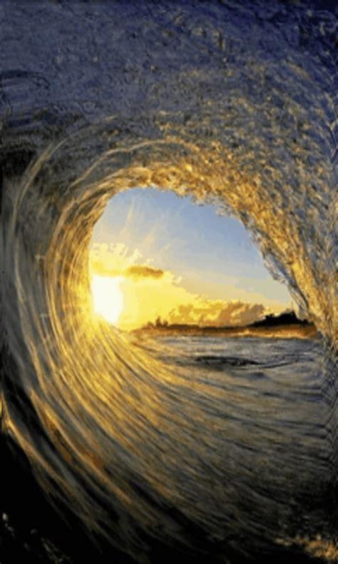 ocean wave surf  wallpaper apk