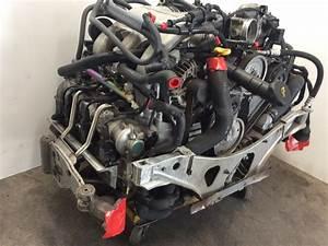 2004 Porsche 911 3 6 Engine 996 3 6 Motor X51 40th Anniversary 100k Mile Dropout