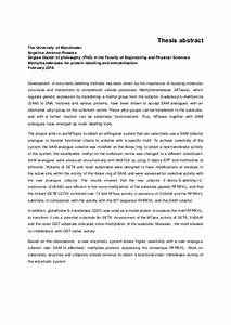 Thesis For A Persuasive Essay Doctoral Dissertation Abstracts International Research Personal Profile  Essay How To Write An Essay Proposal also Essay In English For Students Doctoral Dissertation Abstracts School Ties Essay Doctoral  Essay On High School