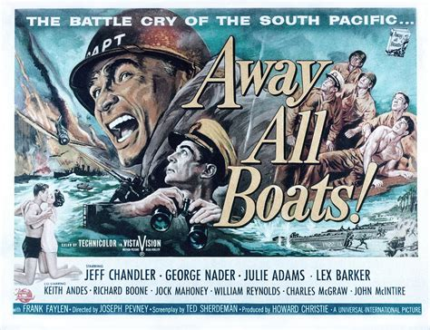 Painted Boats Movie by Painted Boats 1945 Movie