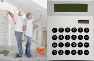 Malerarbeiten Kosten Rechner : gratis hausbau ratgeber rechner tools bauherrn hilfen ~ Michelbontemps.com Haus und Dekorationen