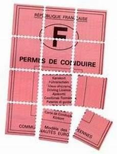 Permis De Conduire Nombre De Points : le permis probatoire le permis du nouveau conducteur ~ Medecine-chirurgie-esthetiques.com Avis de Voitures