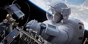 Film Review  Gravity Uses 3d To Spectacular Effect  With