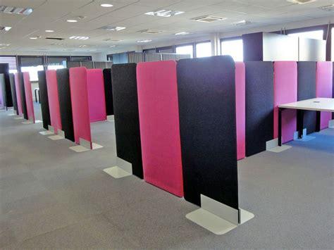 isolation phonique bureau panneau d 39 isolation acoustique pour les bureaux en