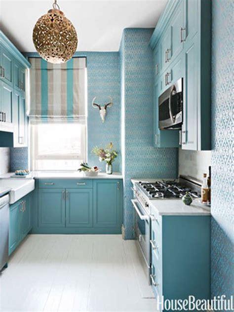 Blue Kitchen Ideas by Blue Kitchen Decor Ideas
