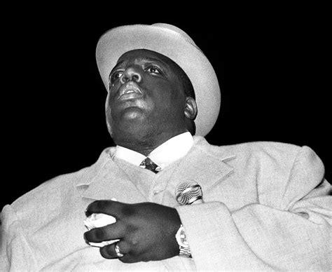 Rapper Biggie Smalls' Rarest Photographs