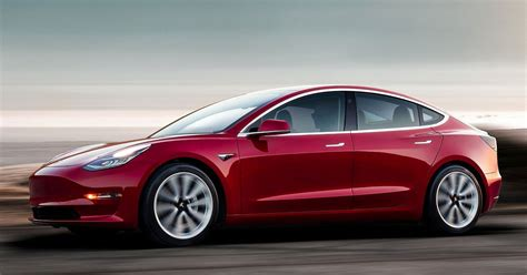 Download Cheapest Tesla 3 Lease Background