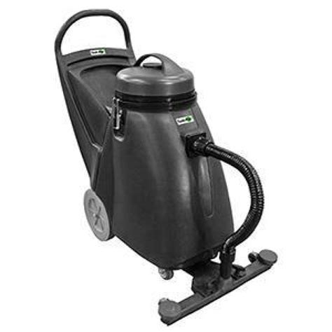 Task Pro Wet/Dry Vacuum with Squeegee for Stripping