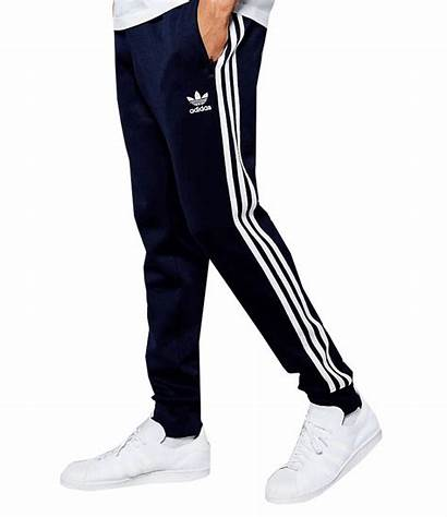 Cuffed Pant Adidas Superstar Track Navy Oferta