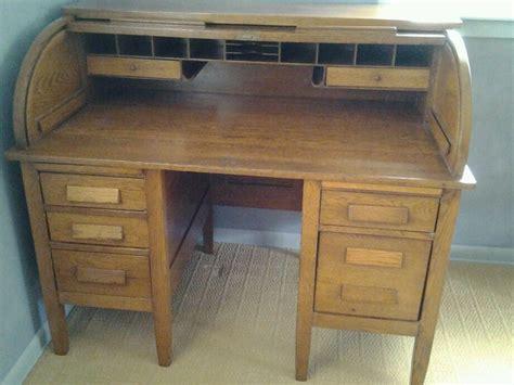 ebay antique desk ls antique roll top desk ebay