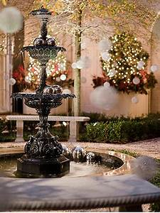 Outdoor Christmas Decorating Ideas from Our Nation s Capital