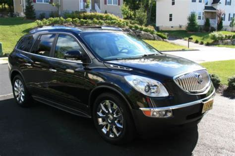 Certified Pre Owned Buick Enclave by Sell Used 2010 Buick Enclave Awd Cxl2 Suv Certified Pre
