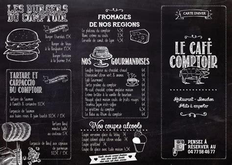 Carte De Menu Restaurant Original by Carte De Restaurant Originale Dy04 Jornalagora
