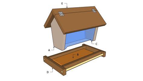 bird feeder plans free bird feeder plans myoutdoorplans free woodworking