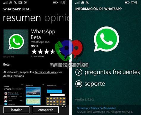how to install gb whatsapp on windows phone app co