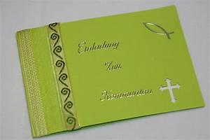 Konfirmation Einladungskarten Einladungskarten Zur