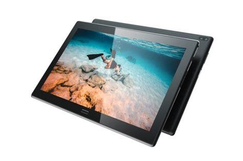 Lenovo Announces New Tab 4 Tablet Series  Gsmarenacom News