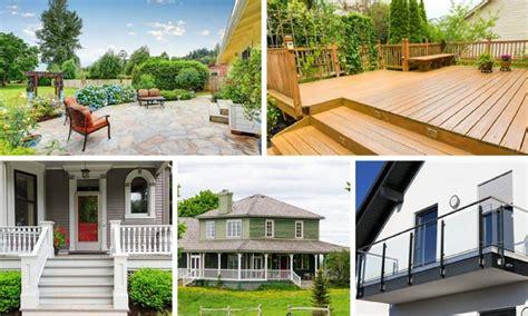 Verandas And Porches - what s are the differences among a porch veranda deck