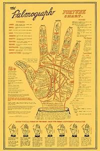 Palmography! #mystical #palmreading Whimsical