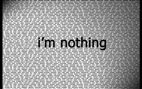 Images Of Nothing Sad Wallpapers Wallpaper Cave