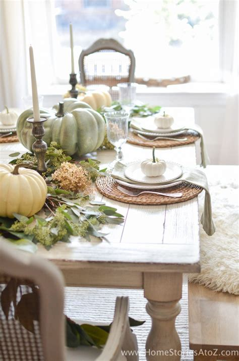 Diy Home Decor Fall Home Tour