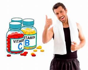 Самые лучшие витамины для потенции