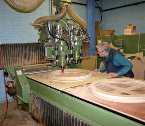 mouldings wood machinist cnc routering london uk
