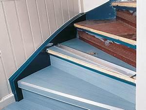 Treppe Renovieren Pvc : selber machen das spart selber machen heimwerkermagazin ~ Markanthonyermac.com Haus und Dekorationen