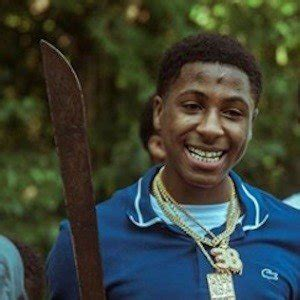 NBA YoungBoy - Bio, Facts, Family   Famous Birthdays
