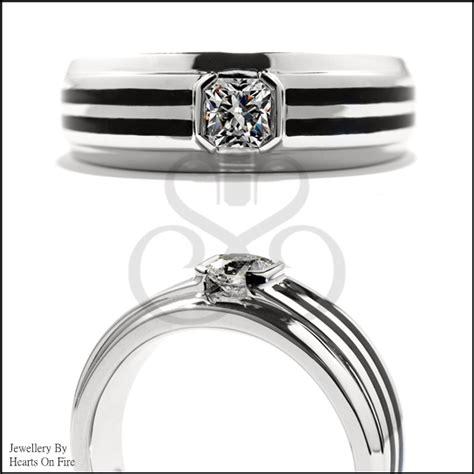 hearts on mens secret sapphire engagement rings