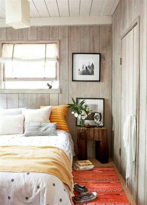 plante verte chambre coucher la descente de lit comment on peut la choisir