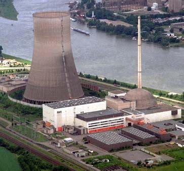 Aktuell Mülheim Kärlich by Bild Zu Kernenergie Rwe Beantragt Abriss Kraftwerk