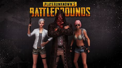 Video Game Playerunknown's Battlegrounds Wallpaper