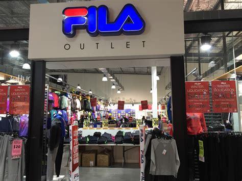 fila outlet sales warehouse sales hussh