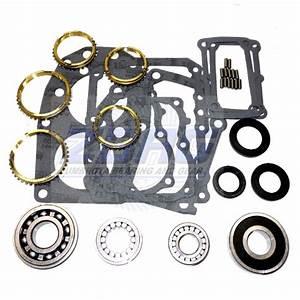 G40  G50  G52  G54 Transmission Bearing  Seal Kit W  Synchro